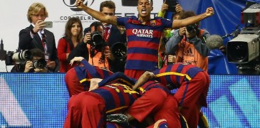 Barcelona Sevilla Final Copa Rey Mundo Deportivo