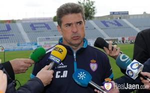 Foto: Real Jaén/Juande Ortiz
