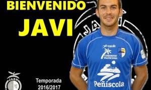 Javi Alonso
