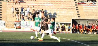 El Real Jaén arranca con victoria frente al Úbeda Viva (0-3)