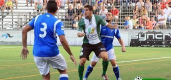 La Juventud remonta, un gran Mancha Real vence al San Fernando (2-1)