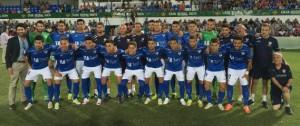 Linares Deportivo 2016-2017