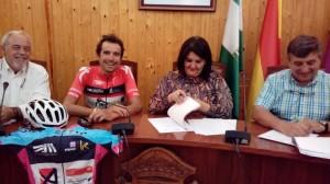 Vuelta Andalucía 2