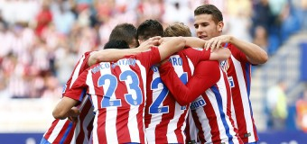 Atlético 1-0 Deportivo: Triunfo de Alto coste