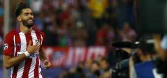 Atlético 1-0 Bayern: Victoria de órdago