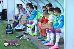 Suplentes del Real Jaén CF