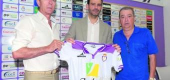 Vilches comunica su intención de abandonar y Juan Carlos Hidalgo sale del club.